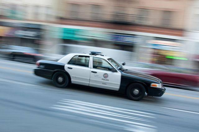 Четыре человека пострадали при стрельбе рядом с детской клиникой в США
