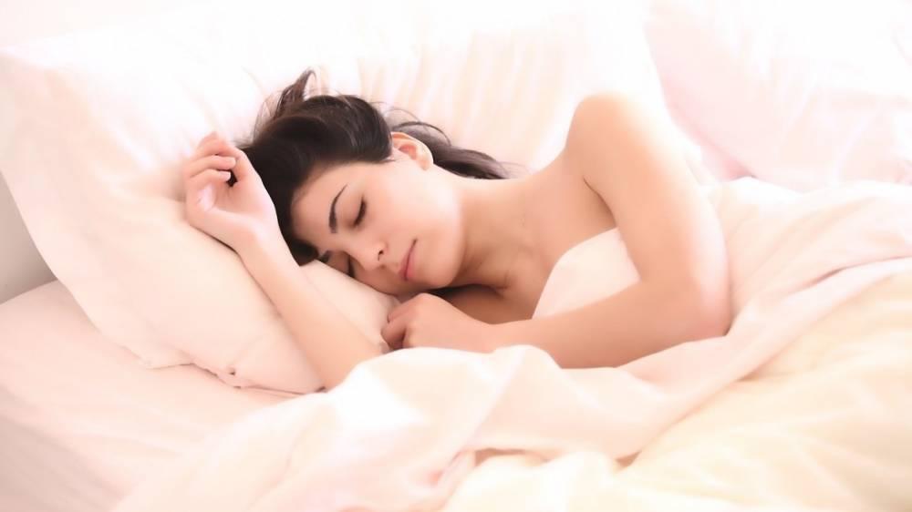 Ученые вычислили главного врага здорового сна ночью