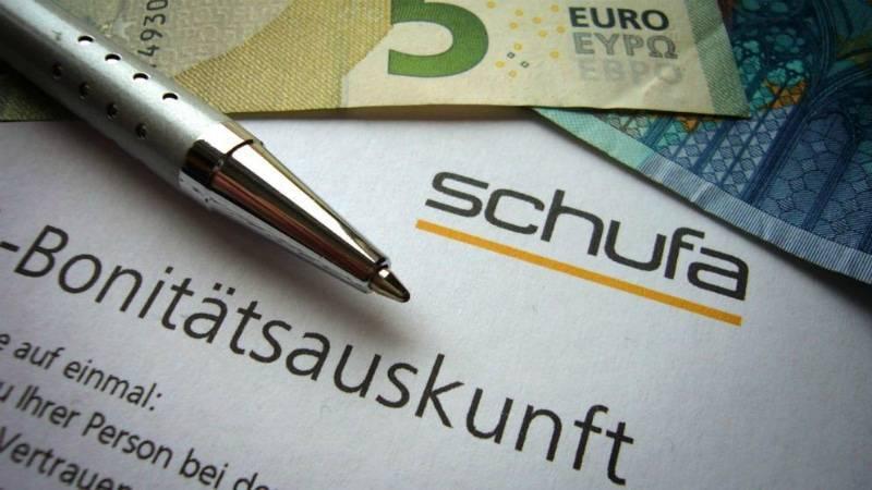 Электронные справки Schufa скоро можно будет получать бесплатно?