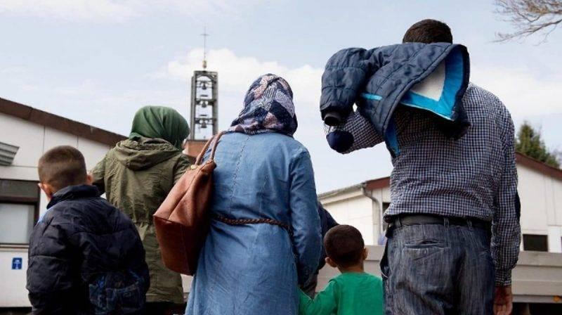 Сколько еще беженцев приедет в Германию?