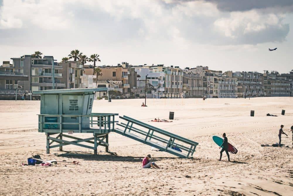 Города США I Все о Лос-Анджелесе