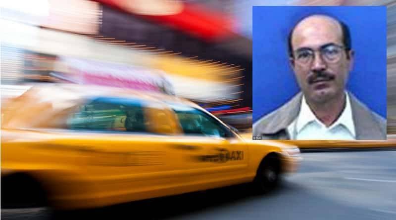 Череда самоубийств не прекращается: в Нью-Йорке таксист повесился на электрошнуре