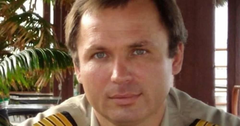 Адвокаты будут добиваться перевода лётчика Ярошенко в тюрьму Алленвуд