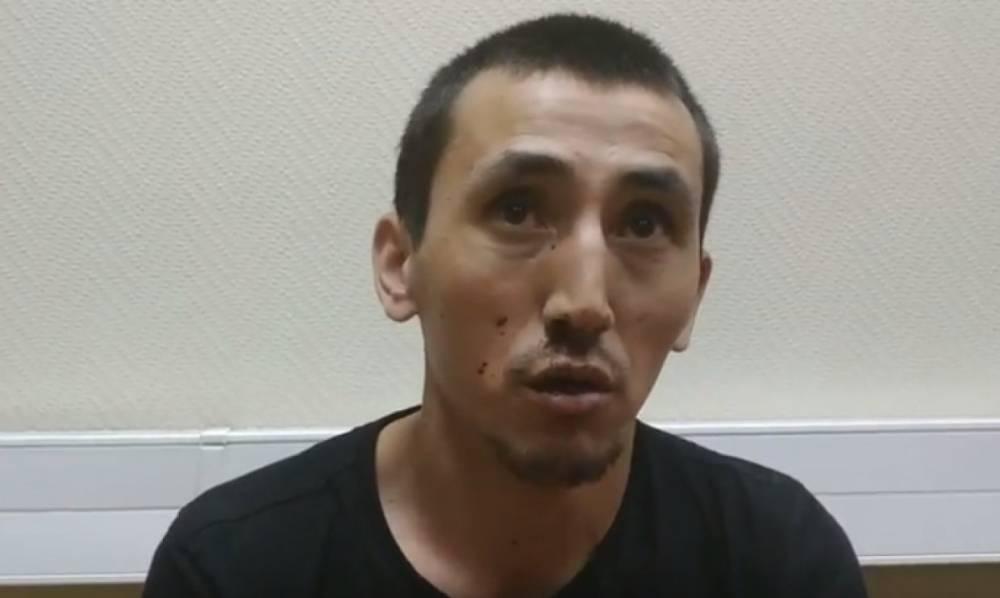 Перепутал педали: протаранивший в Москве пешеходов таксист объяснил причину ДТП