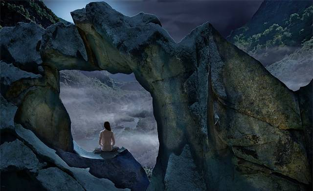Энди Паддикомб:Медитация для идеального сна в 10 шагах