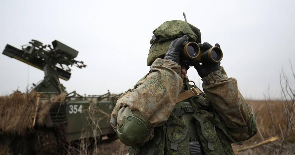 Власти Японии выразили сожаление России в связи с военными учениями на Курилах
