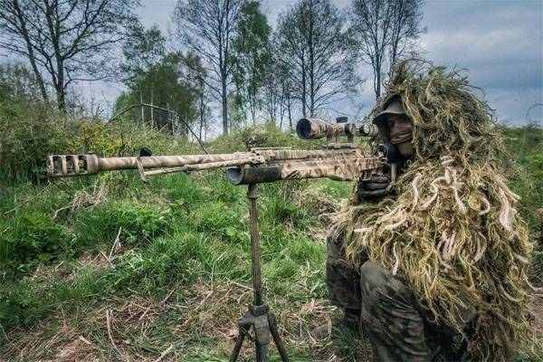 "Разведка: Командиры бригад ВСУ продают туры ""сафари на людей"" на Донбассе"