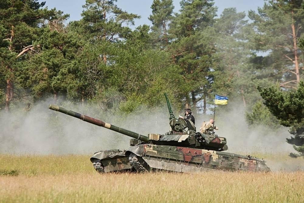 Донбасс сегодня: ЛНР «наступает», Киев меняет тактику, ВСУ расстреляли мирных жителей