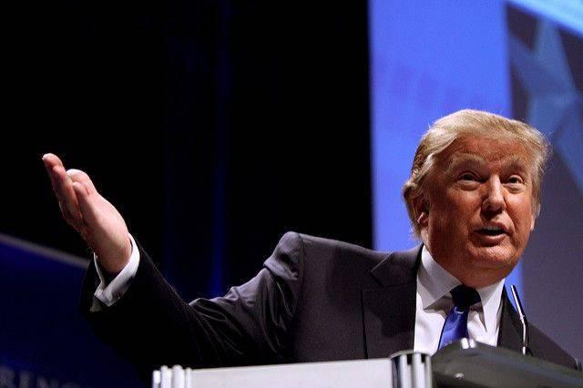 Трамп назвал дело о сговоре с Россией «подстроенным обманом»