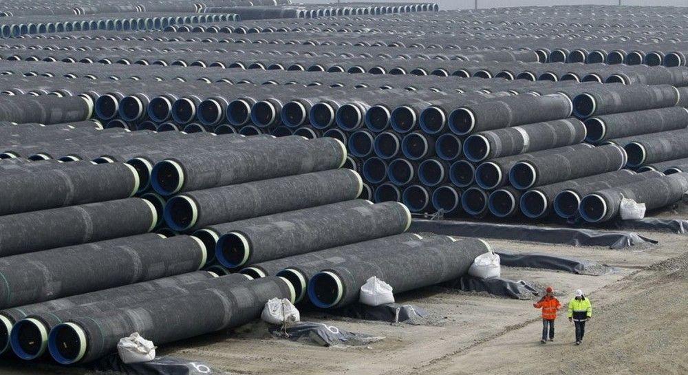 """Польша требует скорее изменить газовую директиву ЕС, чтобы усложнить строительство """"Северного потока-2"""""""
