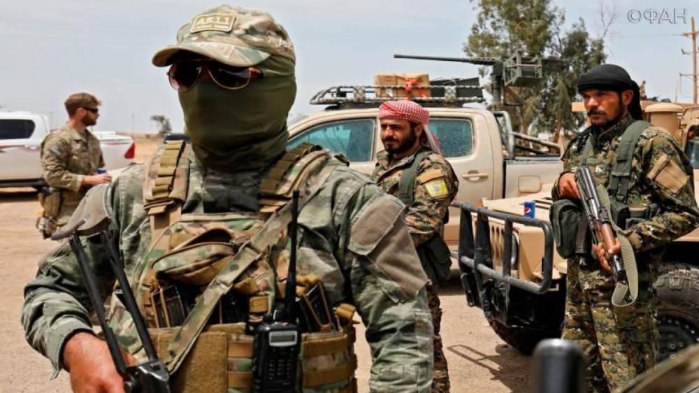 Сирия итоги за сутки на 18 июня 06.00: 14 террористов ИГ ликвидировано в Дейр-эз-Зоре, курды продолжают арестовывать жителей Хасаки