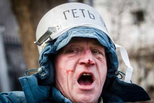В Раде: Вы что, не видите - Запад грабит Украину