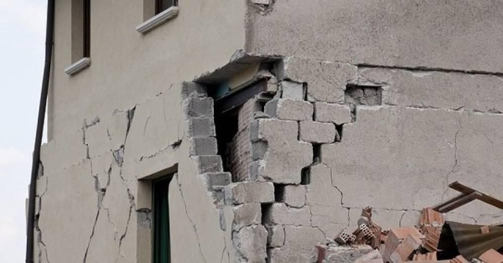Генконсульство РФ не располагает данными о гражданах, пострадавших при землетрясении в Японии