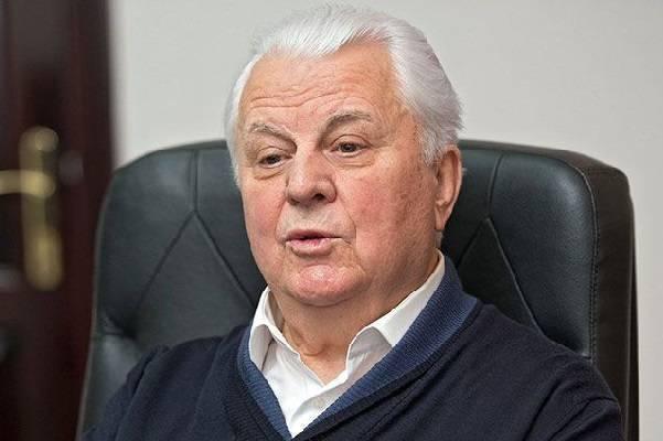Леонид Кравчук: Донбасс - это раковая опухоль, потому надо избавляться