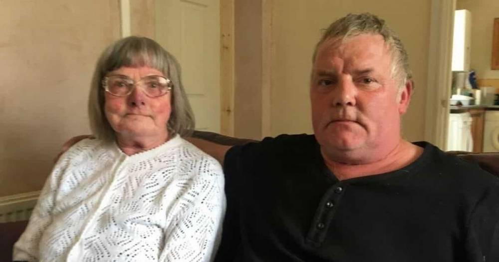 Женщина отреклась от дочери, которая взяла на нее кредит £10 тыс. себе на отпуск