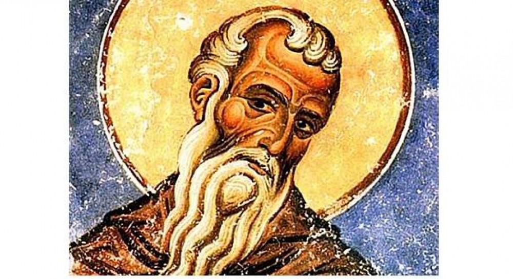 19 июня – православные отмечают день памяти преподобного Виссариона, чудотворца Египетского