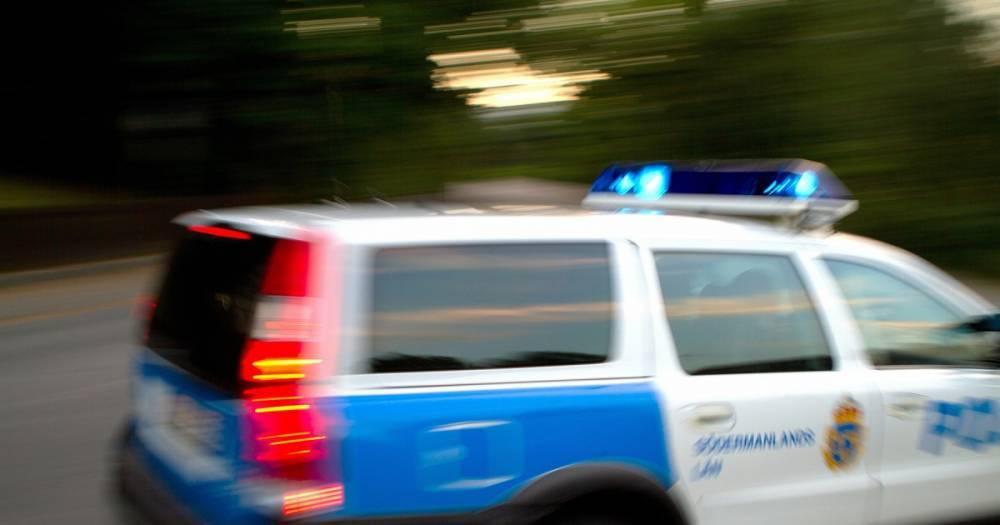 Один из пострадавших при стрельбе в Мальмё скончался