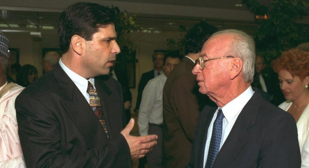 Израильского экс-министра, ранее осужденного за контрабанду экстази, арестовали за шпионаж в пользу Ирана