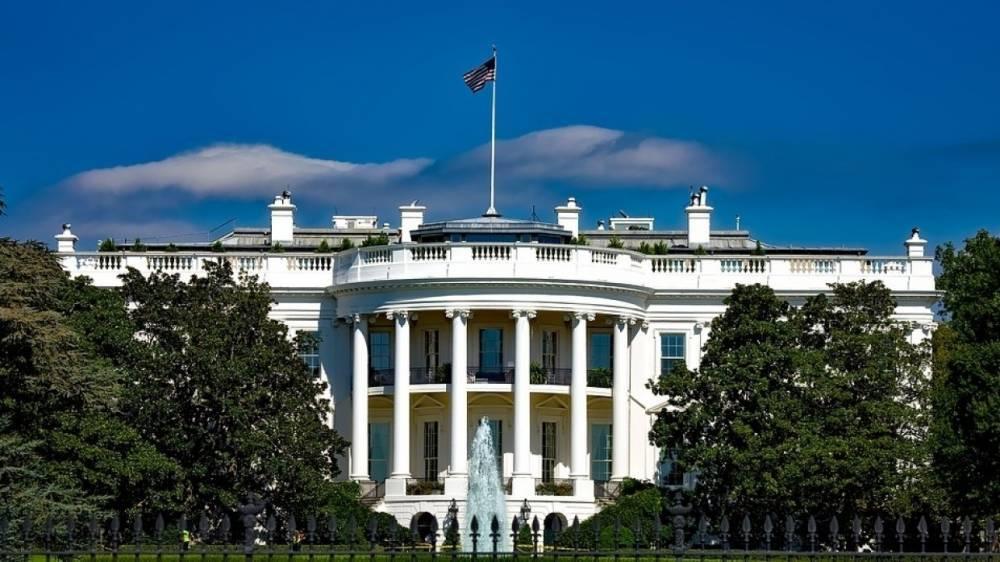 Белый дом рассказал, на каком этапе создания военно-космических сил находятся США
