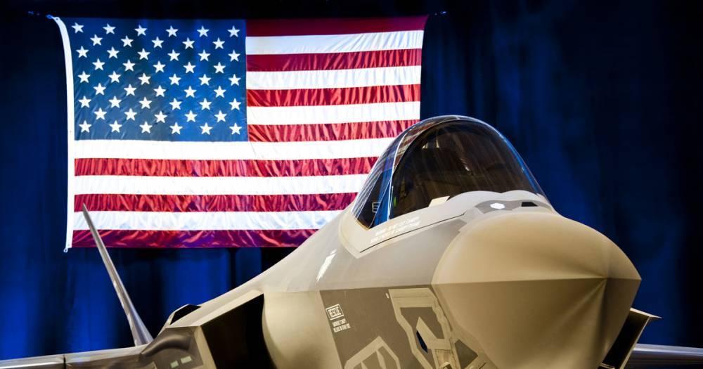 Принятый проект бюджета США исключает Турцию из программы F-35