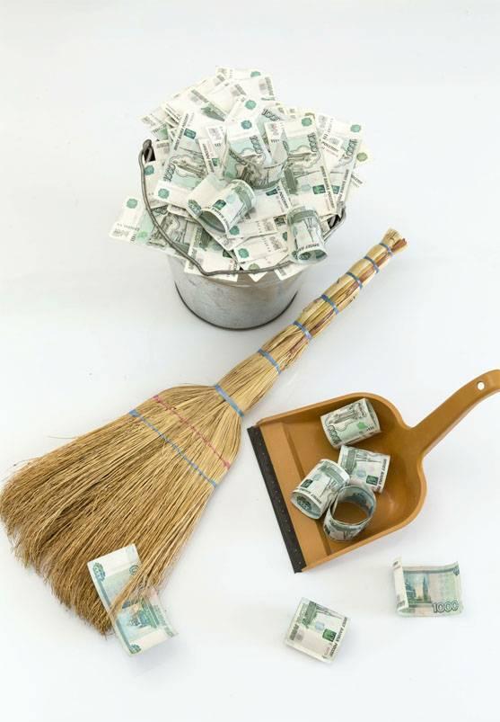 Экономисты посчитали деньги россиян. О разрыве между богатыми и бедными