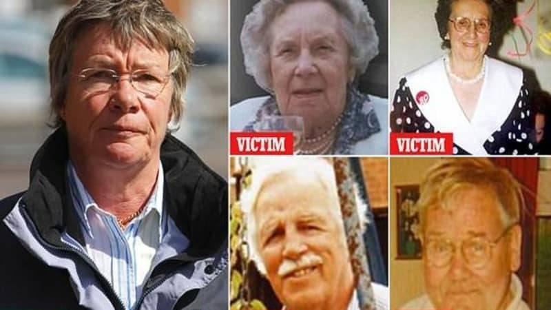 Врач на пенсии обвиняется в сотнях смертей больных от фатальных доз сильных болеутоляющих