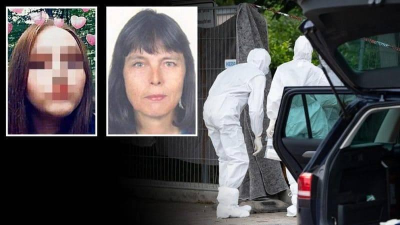 Две женщины за два месяца: в Барзингхаузене орудует серийный убийца?