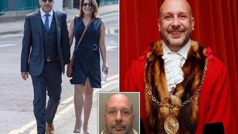 Мэра города в графстве Суррей осудили на 9 лет за связь с ребенком, длившуюся 3 года
