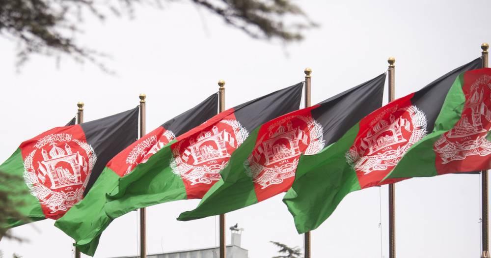 """Президент Афганистана предложил лидеру """"Талибана"""" проведение переговоров"""