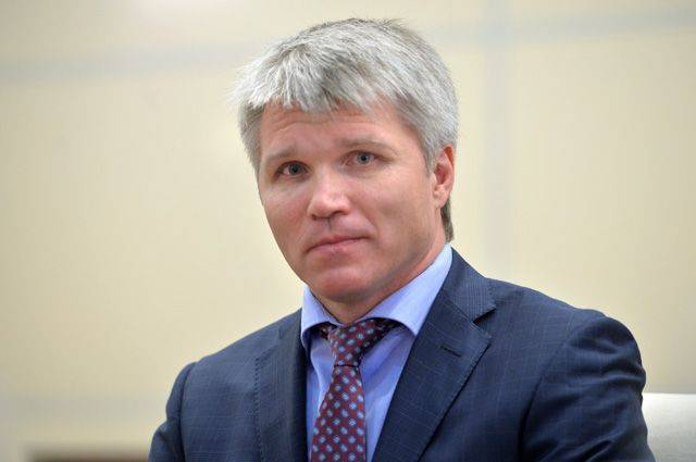Колобков назвал заслуженной победу сборной России в матче с Египтом