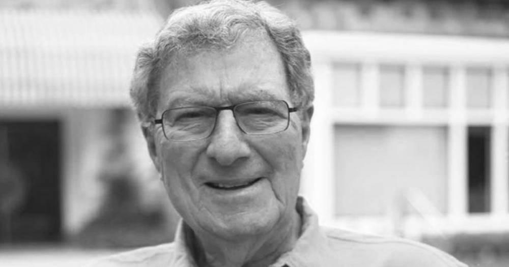 Скончался пятикратный победитель British Open по гольфу Томпсон