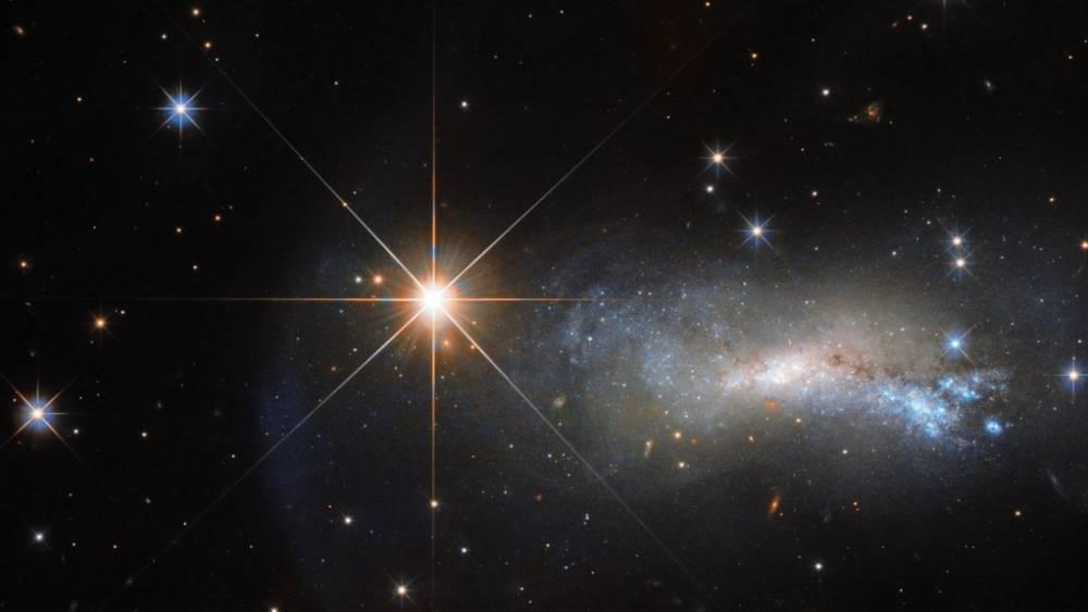 Ученые рассказали, сколько нужно людей для колонизации планеты Проксима b