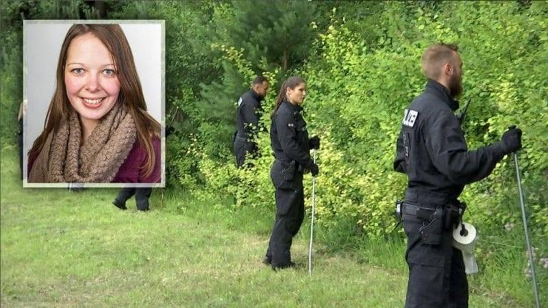 Пропала 28-летняя женщина: в убийстве подозревают гражданина Марокко