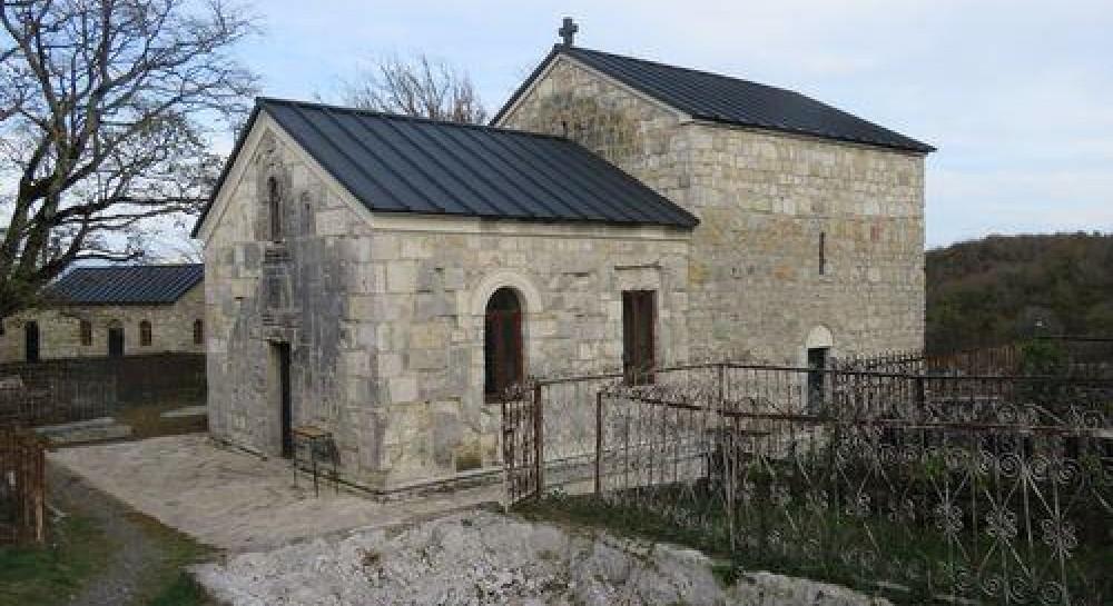 В Грузии монастырскому комплексу IX-XVIII веков присвоили статус памятника культурного наследия