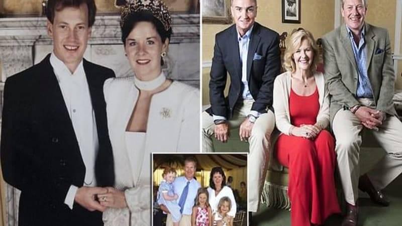 В королевской семье состоится первая однополая свадьба