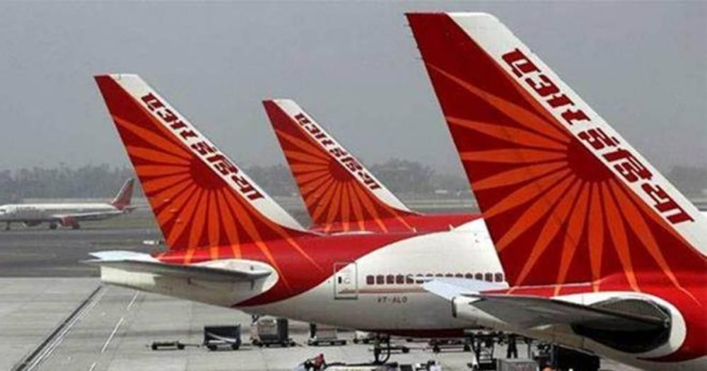 Самолёт с 176 пассажирами экстренно посадили в Мумбаи из-за отказа гидросистемы