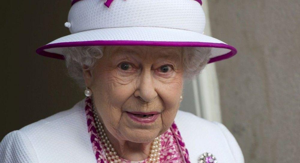 В июле Трамп впервые посетит Британию и встретится с Елизаветой II