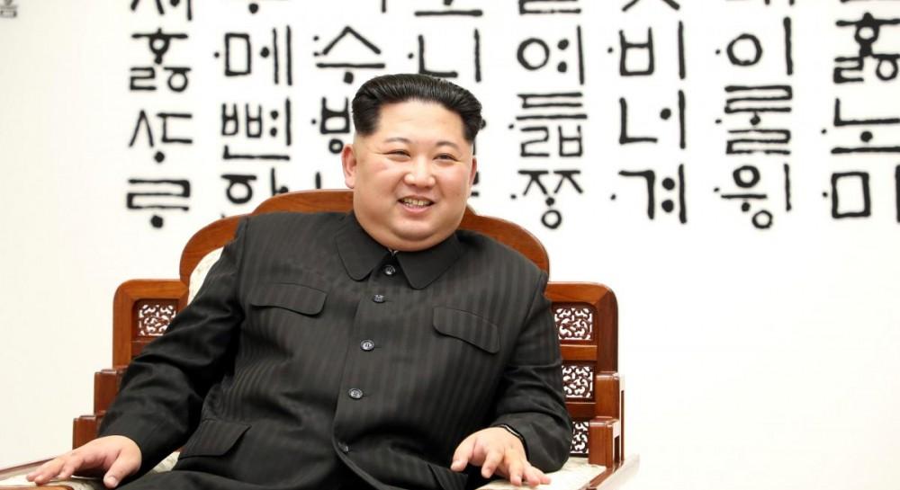 """Экс-глава ЦРУ на встрече с Ким Чен Ыном пошутил, что """"все еще пытается убить его"""" - СМИ"""