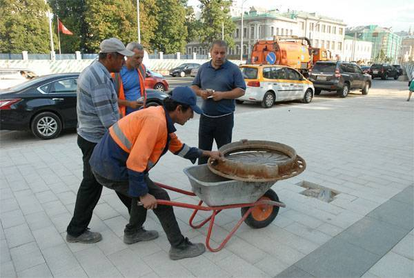 Минтруд предлагает снизить квоты на гастарбайтеров. Поддержка рынка труда РФ?
