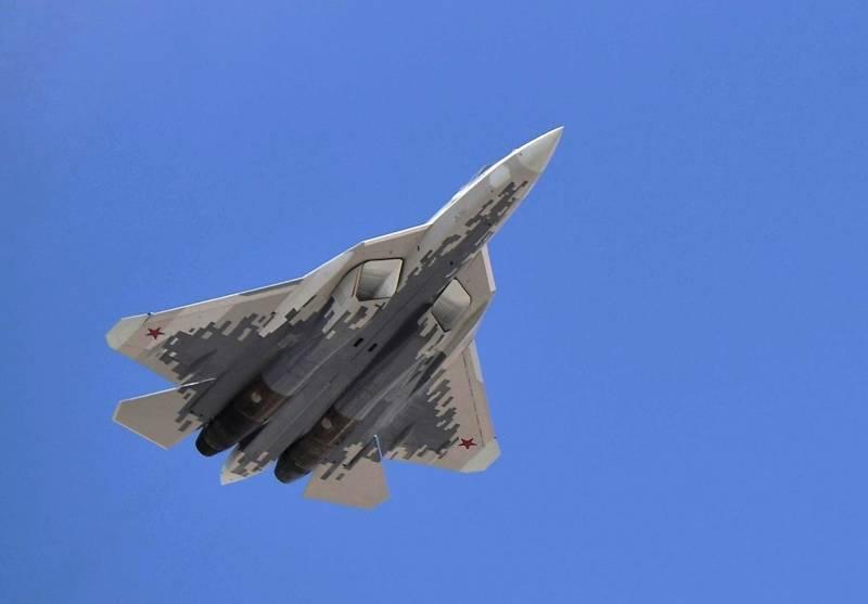 СМИ назвали Су-57 «идеальным вариантом» для Анкары