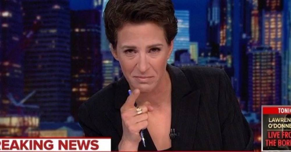 Попыталась заплакать. В соцсетях обвинили американскую ведущую в  лицемерии
