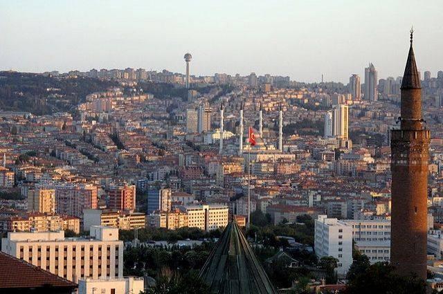 Турция ввела ответные пошлины на товары США на 300 миллионов долларов
