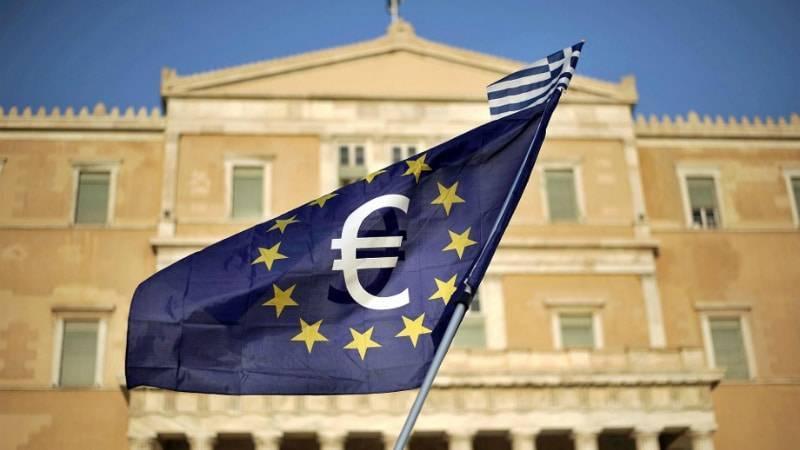 Сколько Германия заработала на кризисе в Греции?