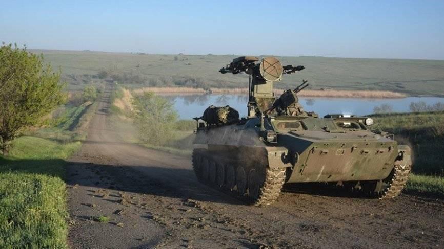 ВСУ метят «Стрелами» в беспилотники ОБСЕ: в ДНР раскрыли готовящуюся провокацию