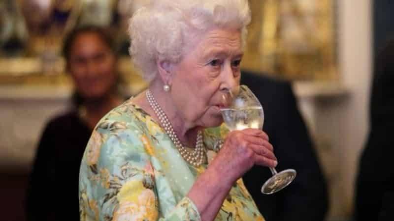 Американский посол: Дональд Трамп встретится с королевой Британии в июле