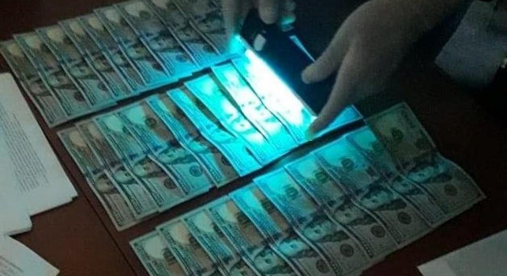 В Одесской области разоблачили полицейского, который требовал у наркозависимого $3 тысячи