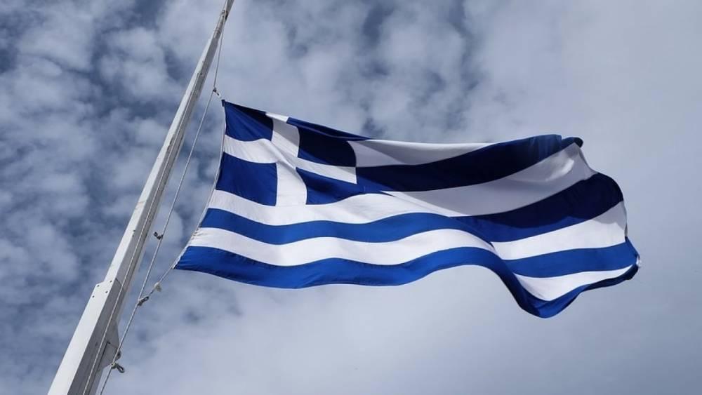 Еврогруппа договорилась о завершении программы финансовой помощи Греции