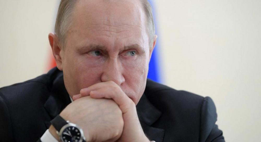Эксперт спрогнозировал, когда Путин может усилить агрессию на Донбассе