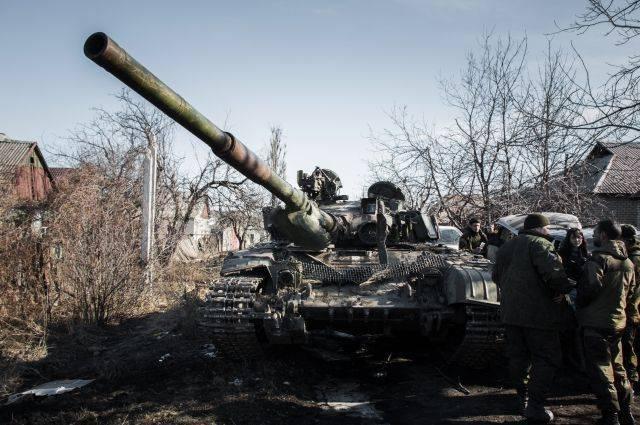 На Украине нашли аналог российского танка «Армата»