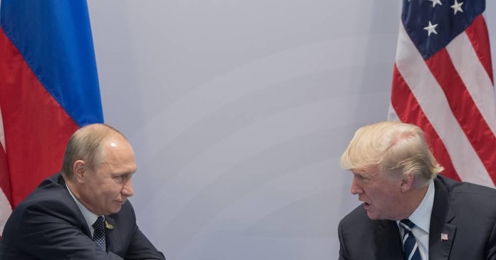 Песков не готов говорить о конкретных сроках возможной встречи Путина и Трампа